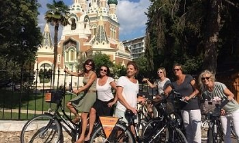 Private tour Nice